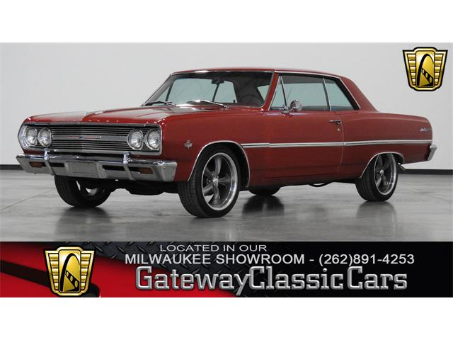 Picture of '65 Malibu - PBD4