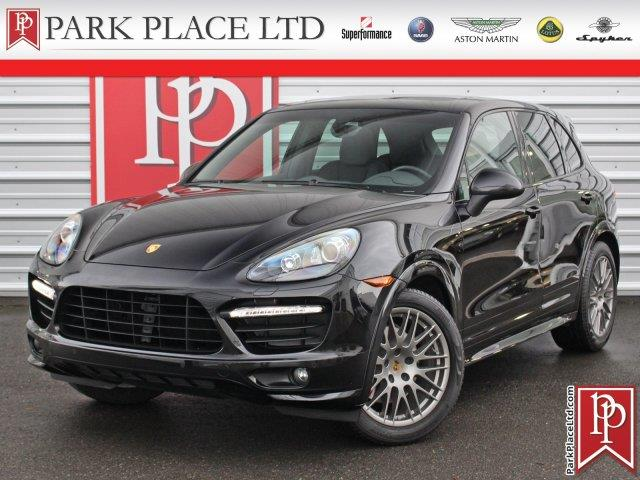 Picture of 2014 Porsche Cayenne - $57,950.00 Offered by  - PBD8