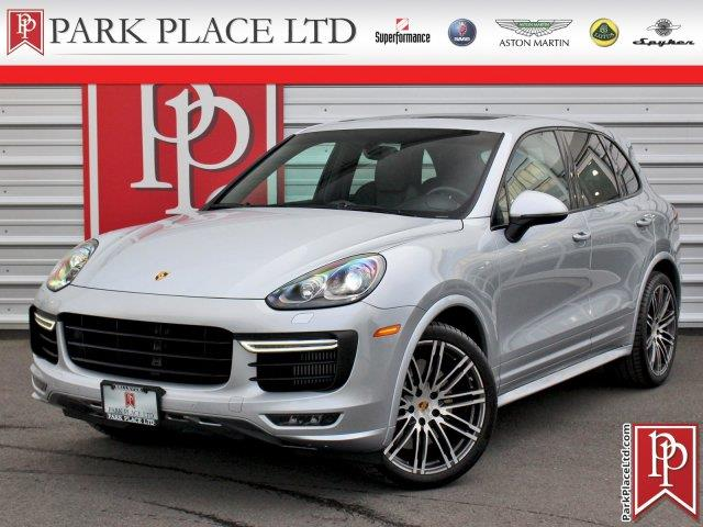 Picture of '16 Cayenne - PBD9