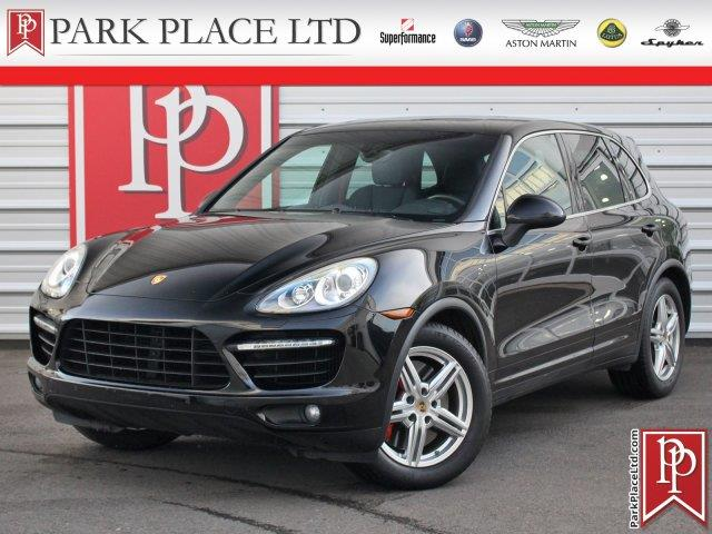 Picture of 2013 Cayenne - $49,950.00 Offered by  - PBDD