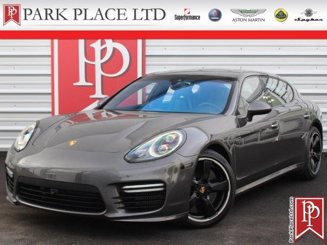 Picture of '14 Porsche Panamera - $89,950.00 Offered by  - PBDE