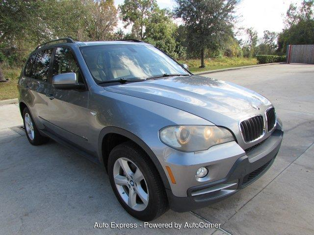 Picture of '08 BMW X5 located in Orlando Florida - PBDI