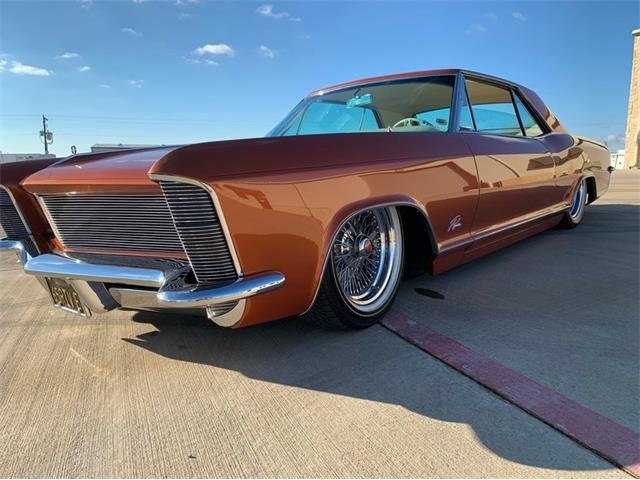 Picture of 1965 Buick Riviera Auction Vehicle Offered by  - PBDQ