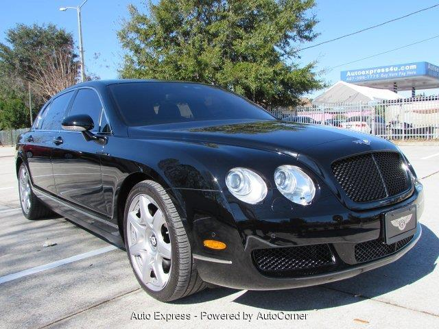 Picture of '08 Flying Spur - PBDV