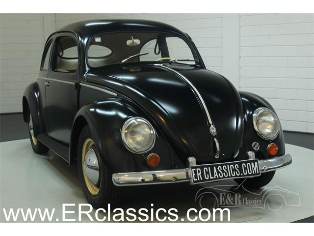 Picture of '52 Beetle - PBDX