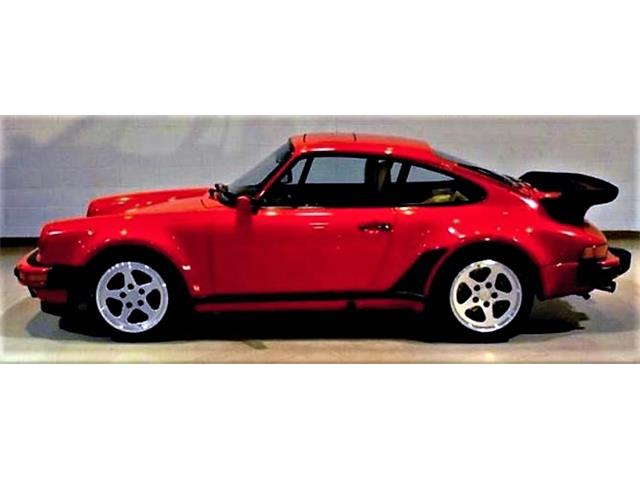 Picture of '86 Porsche 930 Turbo located in Cedar Falls Iowa - $125,000.00 Offered by a Private Seller - PAL0