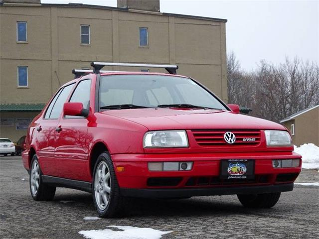 Picture of 1998 Volkswagen Jetta located in Hilton New York Offered by  - PBE4