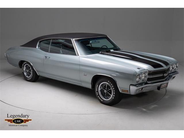 Picture of '70 Chevelle - PBE9