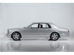 Picture of '99 Arnage - PBEA