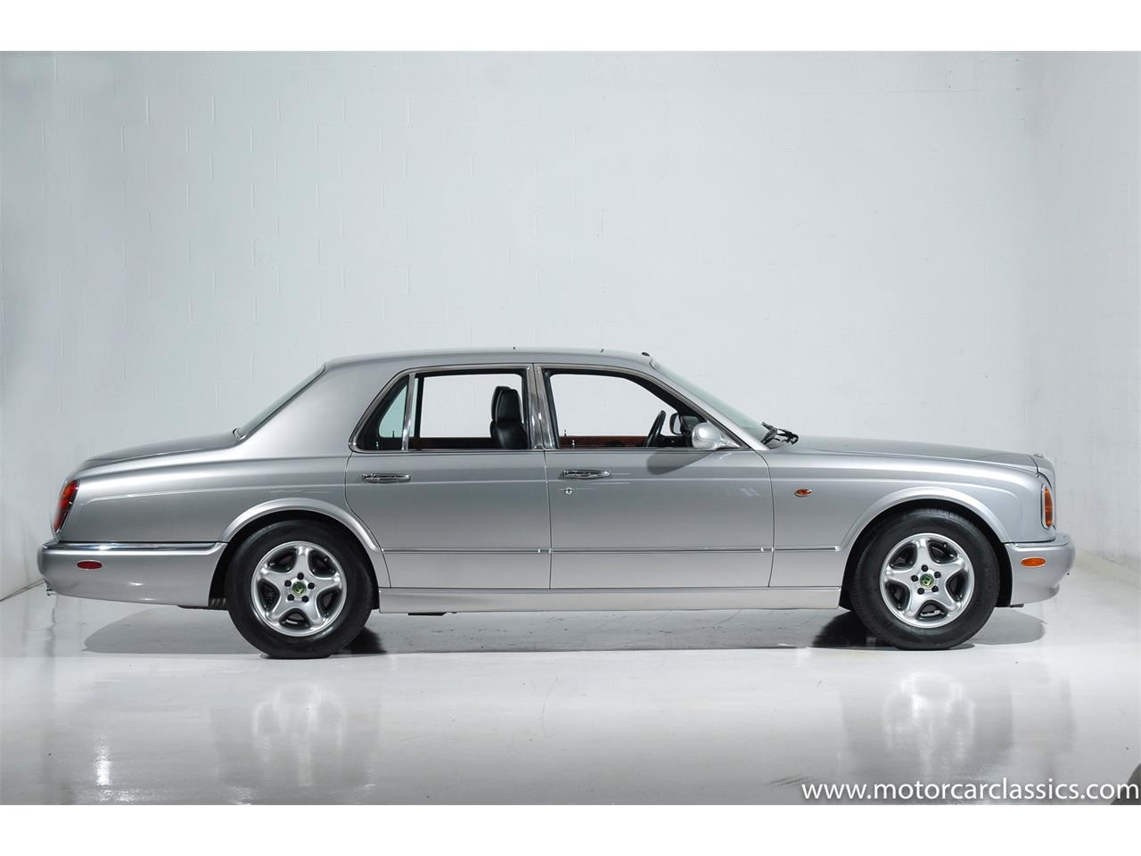 Large Picture of '99 Arnage - PBEA