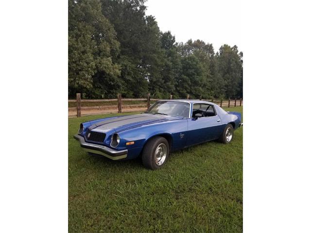 Picture of 1974 Camaro located in Pennsylvania - PBEF