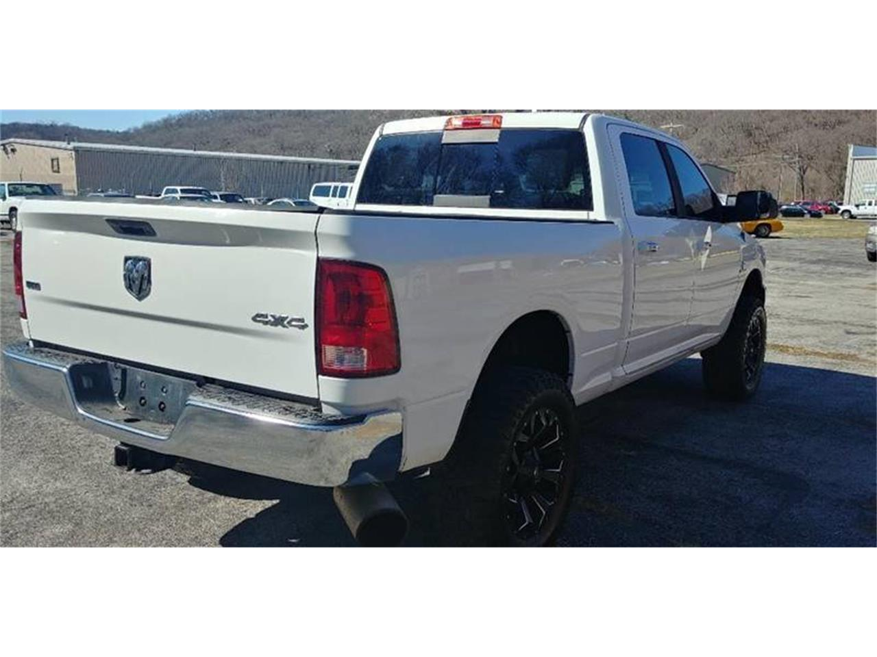 Large Picture of 2013 Dodge Ram 2500 located in Kansas - $26,980.00 - PBEK