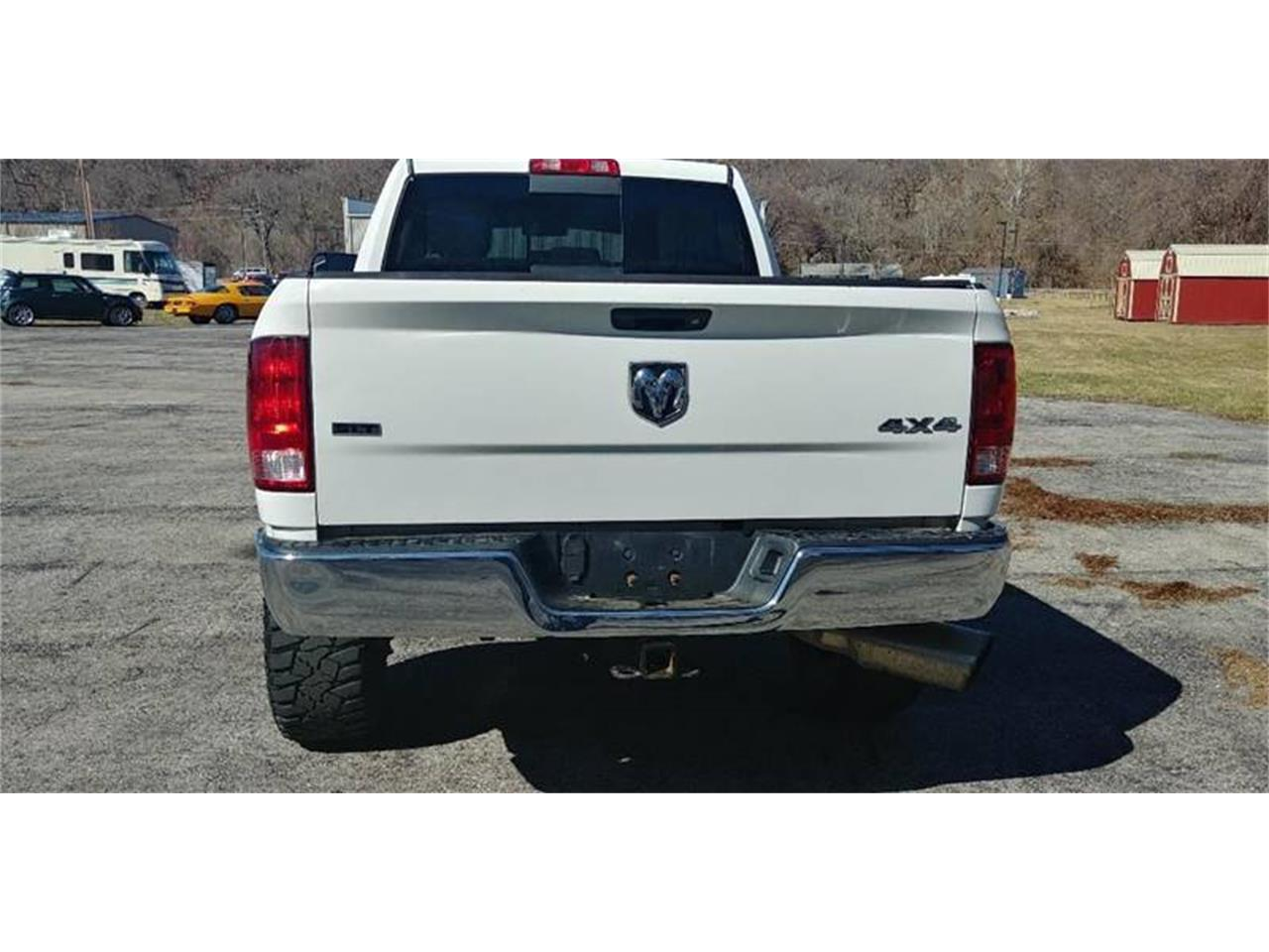 Large Picture of 2013 Ram 2500 - $26,980.00 - PBEK