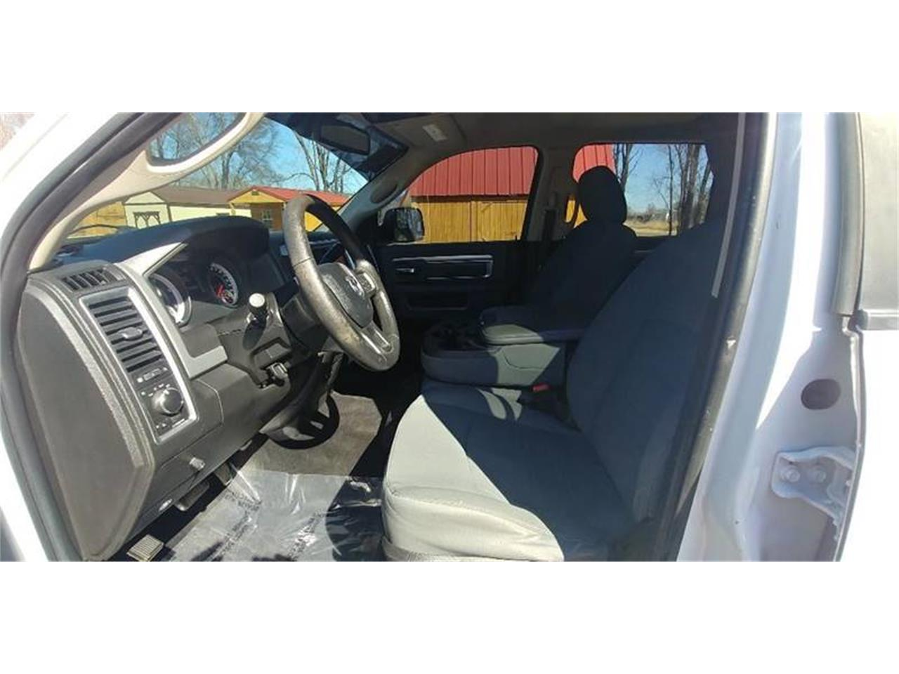 Large Picture of 2013 Ram 2500 located in Kansas - $26,980.00 Offered by All American Auto Mart Inc - PBEK