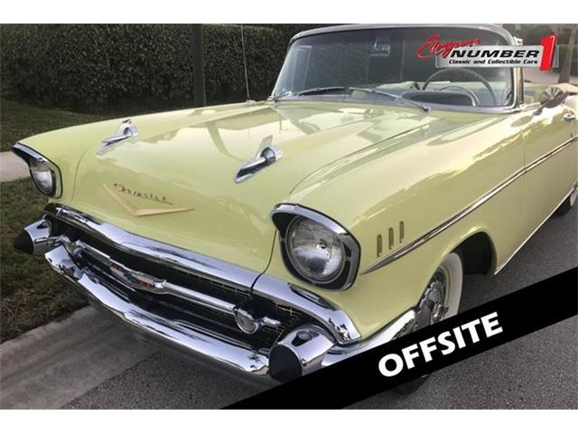 Picture of '57 Bel Air - PBEO