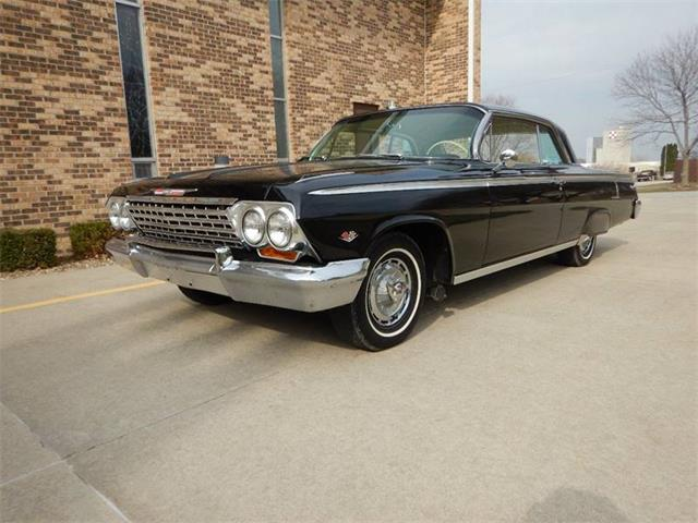 Picture of '62 Impala - PBES