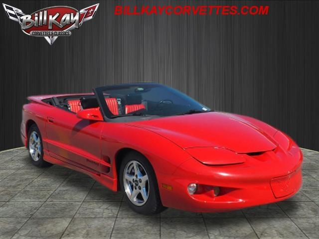 Picture of '01 Pontiac Firebird located in Illinois - $5,000.00 - PBEY