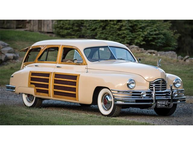 Picture of '49 Deluxe Auction Vehicle Offered by  - PBF0