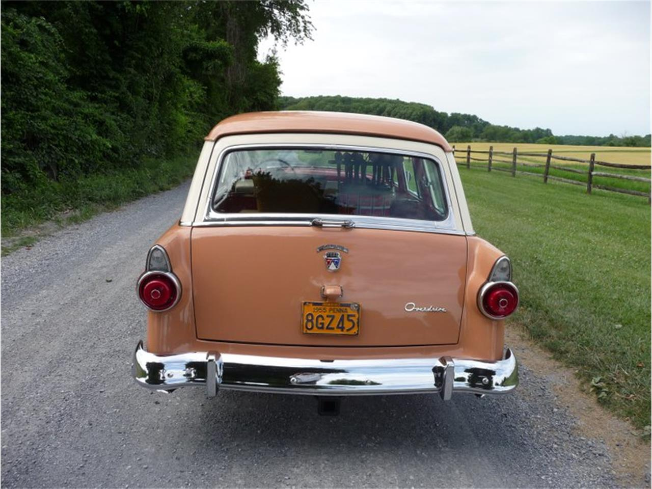 Large Picture of '55 Station Wagon - PBF3