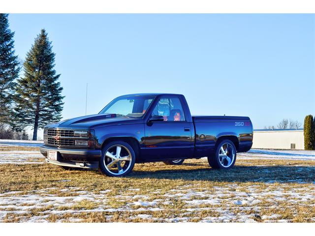 Picture of '92 Pickup - PAL4