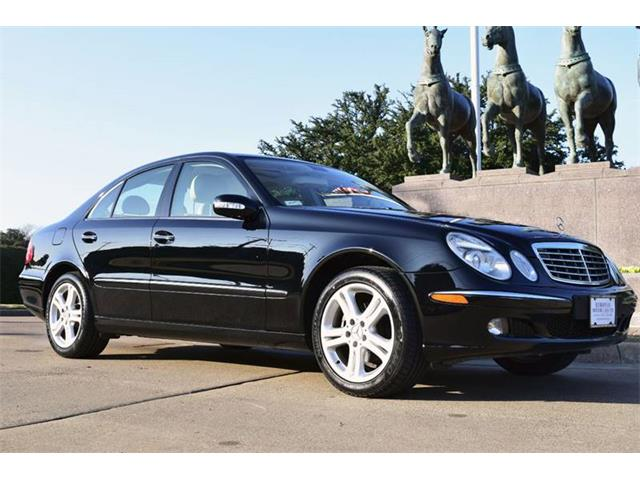Picture of 2006 E-Class - $10,900.00 Offered by  - PBF8
