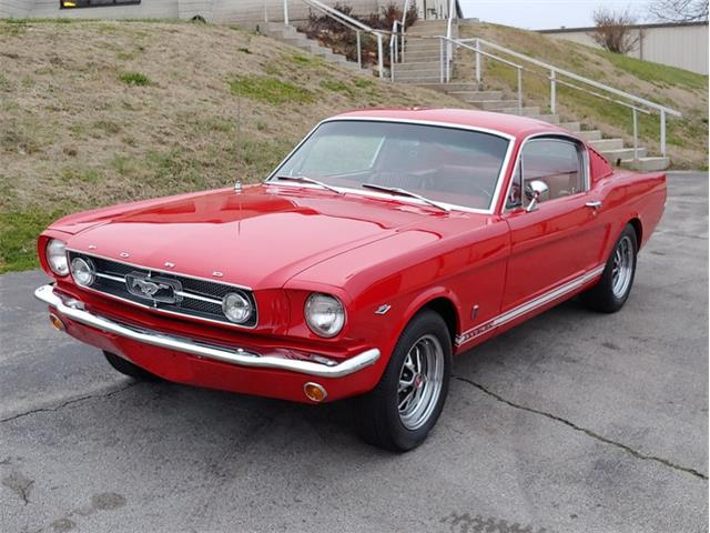 Picture of '65 Mustang - PBFE