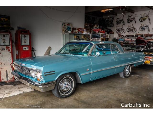 Picture of '63 Impala - PBFF
