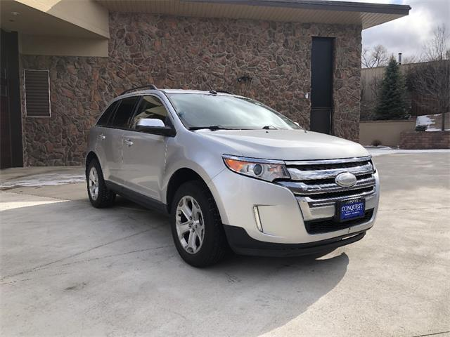 Picture of '12 Ford Edge - $11,750.00 - PBFJ