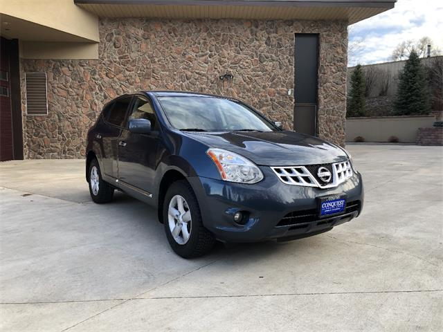 Picture of '13 Rogue located in Colorado - $11,900.00 - PBFK