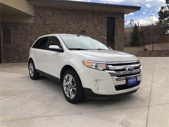 Picture of 2013 Ford Edge located in Greeley Colorado - $14,900.00 - PBFM