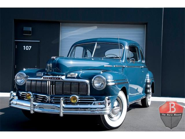 Picture of Classic 1948 Mercury Eight located in Miami Florida Offered by  - PBFR