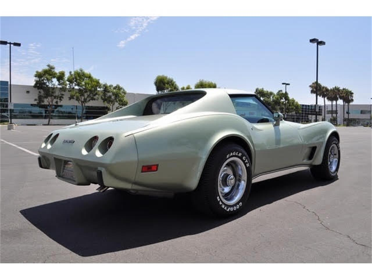 Large Picture of 1977 Chevrolet Corvette located in Anaheim California - $18,900.00 - PBFU