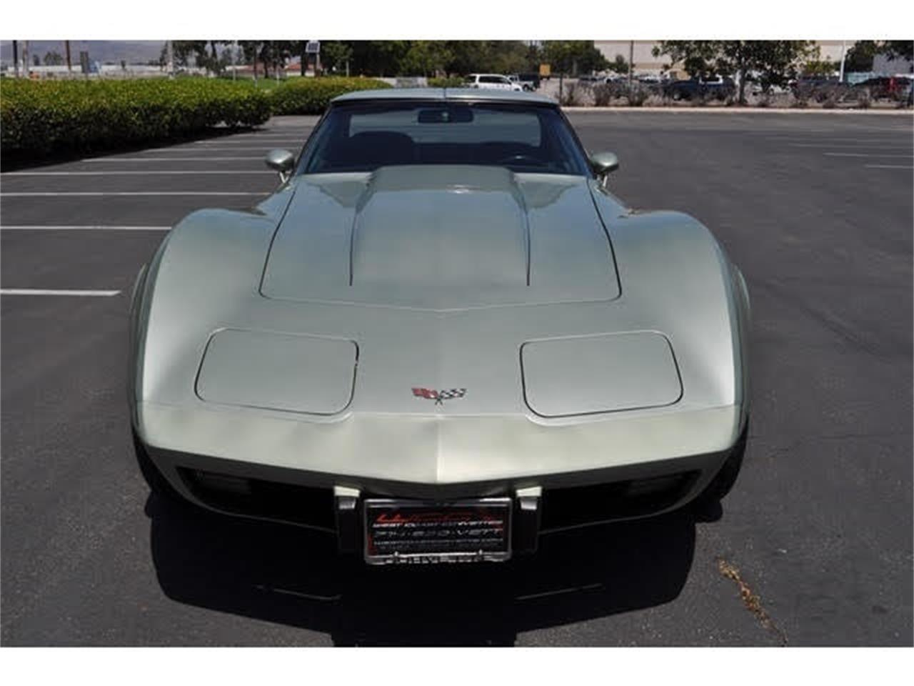 Large Picture of '77 Chevrolet Corvette Offered by West Coast Corvettes - PBFU