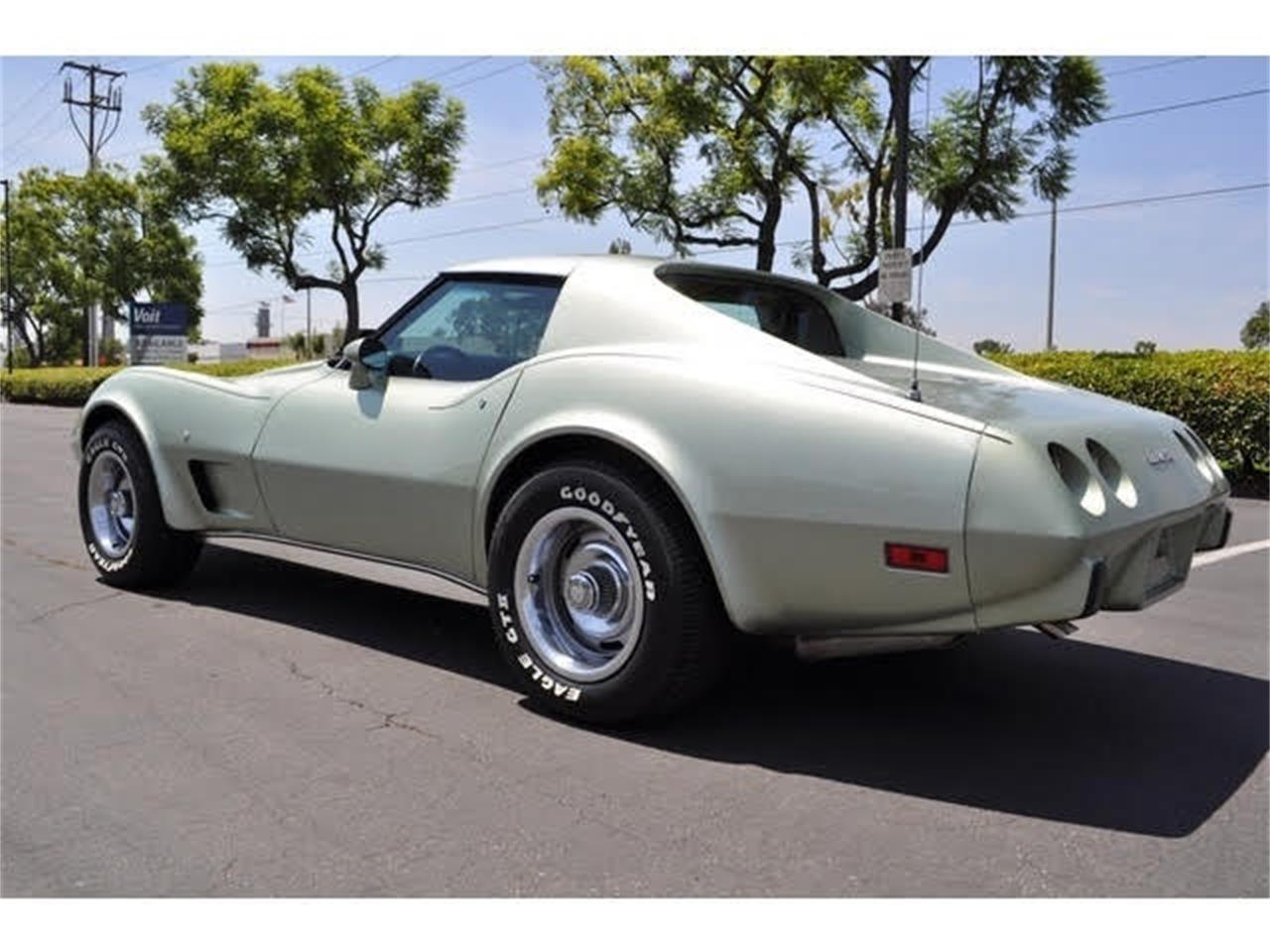 Large Picture of 1977 Chevrolet Corvette - $18,900.00 Offered by West Coast Corvettes - PBFU