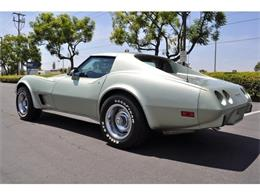 Picture of 1977 Corvette located in Anaheim California Offered by West Coast Corvettes - PBFU