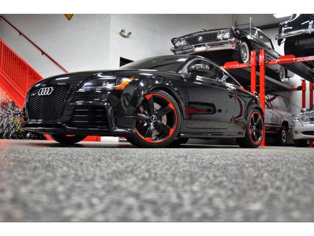 Picture of '13 Audi TT located in Illinois Auction Vehicle Offered by  - PBFX