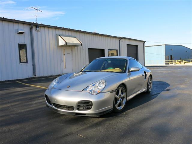 Picture of '02 911 Turbo - $45,000.00 Offered by  - PBG2