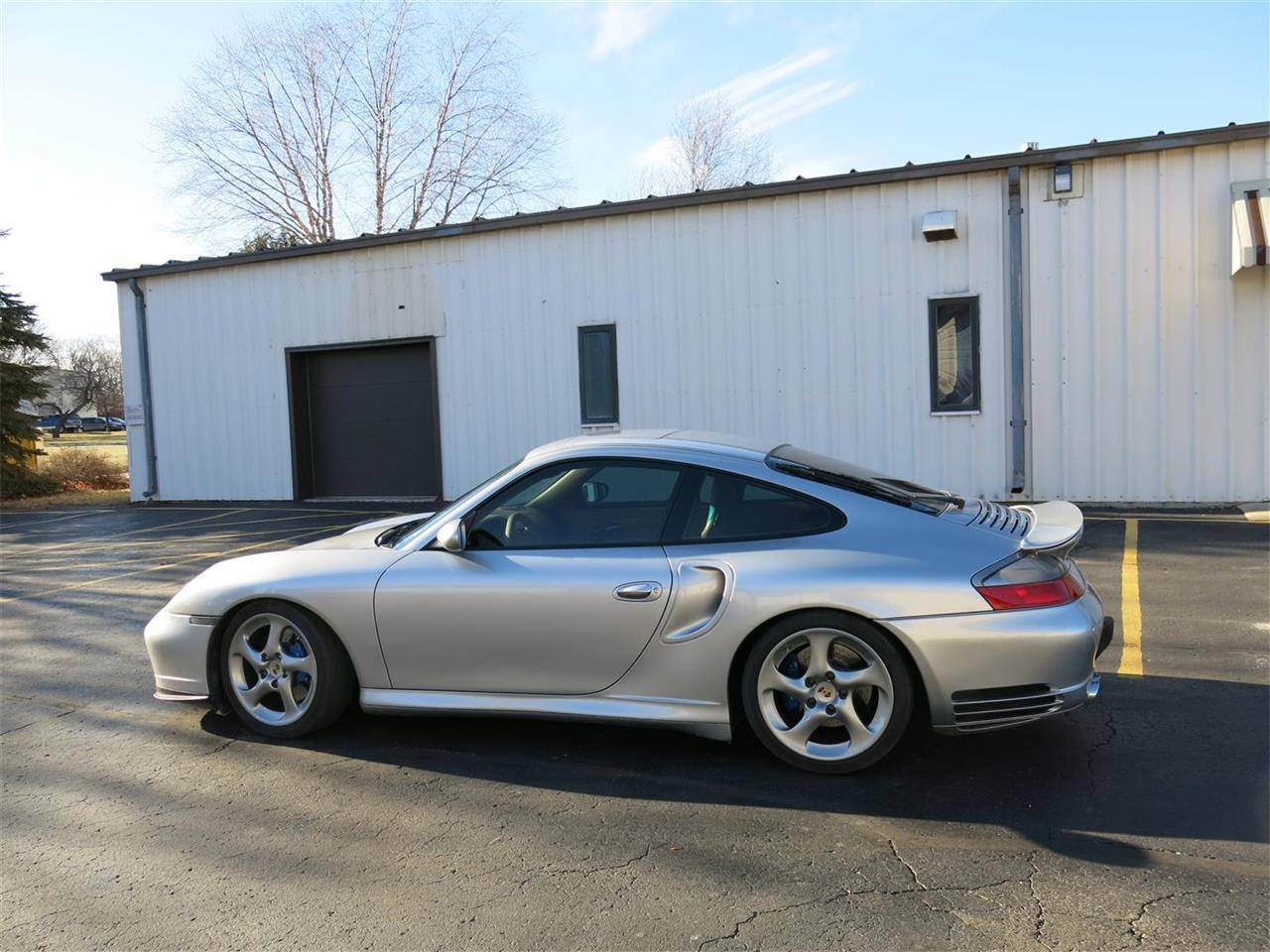 Large Picture of '02 911 Turbo - PBG2