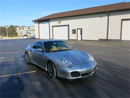 Picture of '02 911 Turbo - PBG2