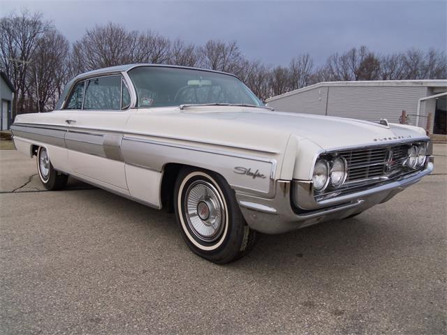 Picture of '62 Starfire located in Wisconsin Offered by  - PBG6