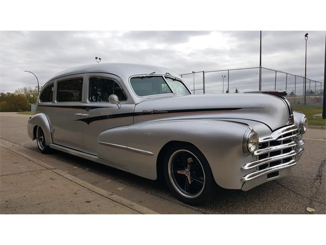 Picture of '48 Hearse - PBG8