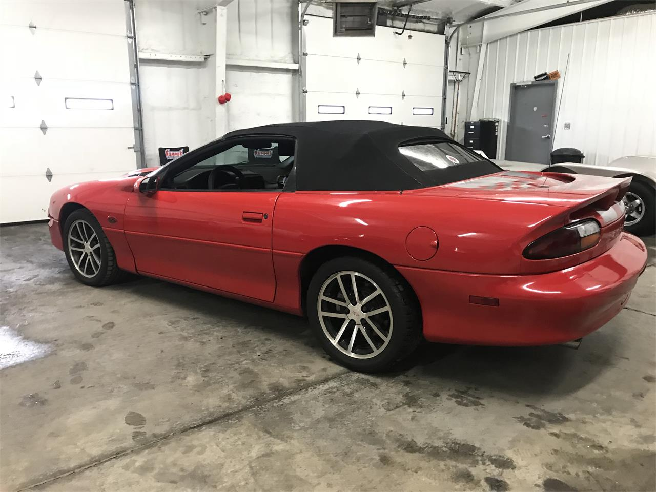 Large Picture of '02 Camaro SS - PBGC