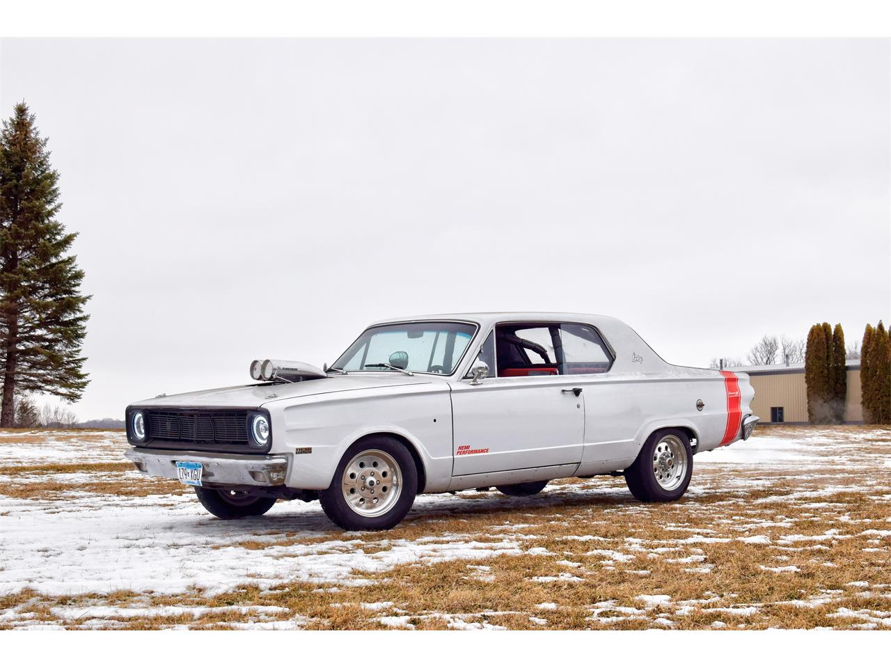 Large Picture of '66 Dart GT - PBGG
