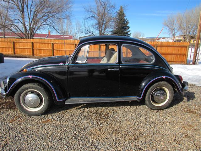 Picture of '68 Beetle - PBGM