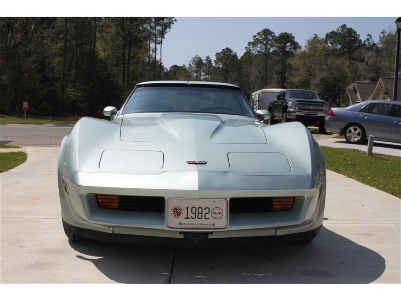 Large Picture of 1982 Chevrolet Corvette - $24,500.00 Offered by a Private Seller - PBGY