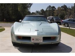 Picture of 1982 Chevrolet Corvette - PBGY
