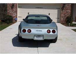 Picture of 1982 Corvette located in Alabama - PBGY