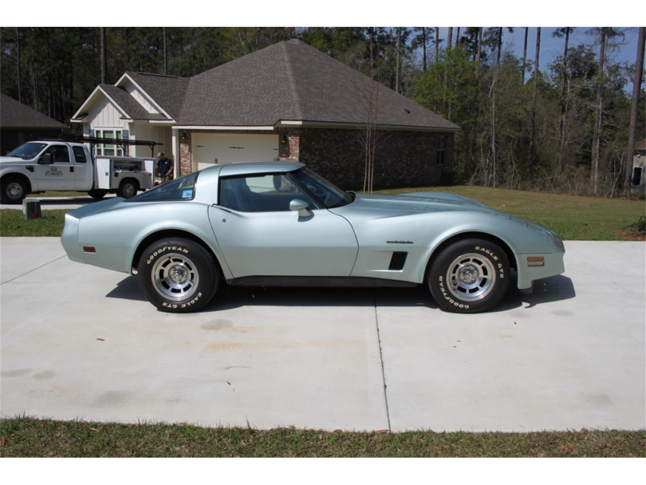 Large Picture of 1982 Chevrolet Corvette located in Alabama - $24,500.00 - PBGY