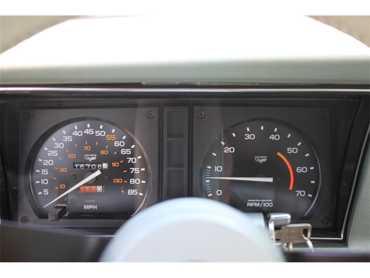 Large Picture of '82 Chevrolet Corvette - $24,500.00 - PBGY