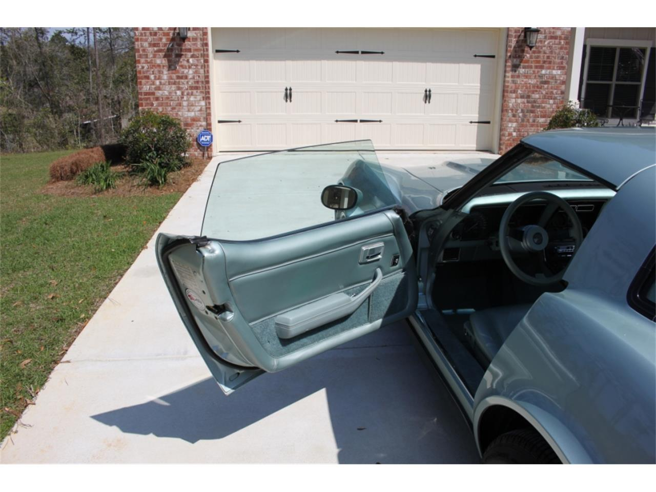 Large Picture of '82 Corvette located in Alabama Offered by a Private Seller - PBGY